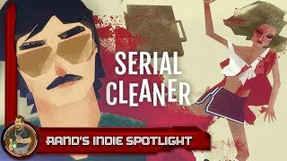 Serial Cleaner Review (Xbox One, PS4, PC) | 70