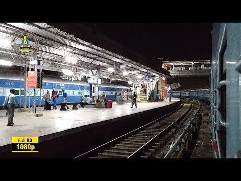 Hampi Express Leaving From Mysore Mysore Junction 16592