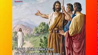 Đây Chiên Thiên Chúa - Vinam