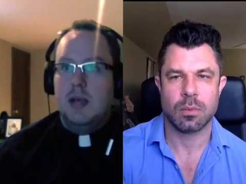Thomas Aquinas on Priesthood Interview with Fr Christopher Pietraszko