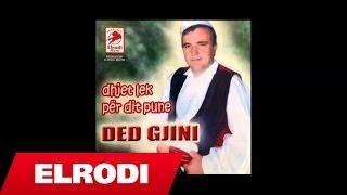 Gambar cover Ded Gjinaj - Selman Lika