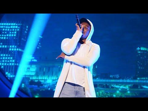 Matice Kamara: Pari – Hov1 – Idol 2018 - Idol Sverige TV4