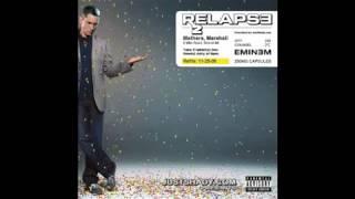 Relapse 2 - Eminem (Full Album 2018 Mixtape)