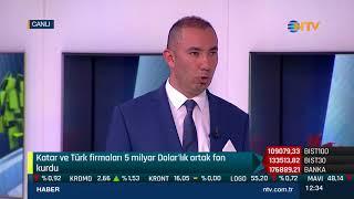 ERKAN GÜL NTV