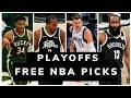Free NBA Picks Today (Sat Jun 5) NBA Best Bets, NBA Prop Bets Today   Free Sports Picks