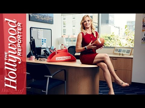 Michelle Beadle On Women Sportscasters We Re Not Just
