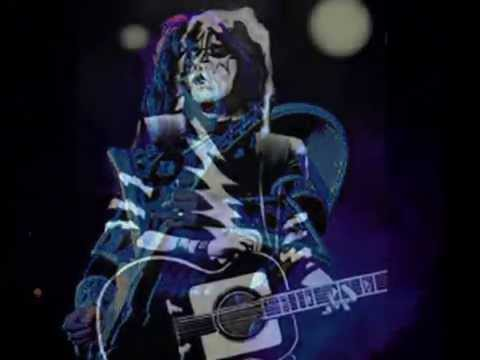ACE FREHLEY DOLLS I LOVE MUSIC 70S