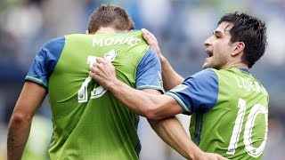 All 63 goals from Seattle Sounders FC's 2016 season