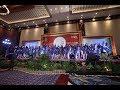 Yel-yel Kontingen Yogyakarta Duta Seni Pelajar Nusantara 2018 (DSP 2018)