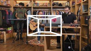 Nawras Al Rousan - The Closet Sessions (Live Session)   نورس الروسان - الخزانة
