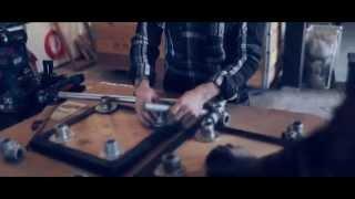 Bosch Professionals : Kasper Boye - One Funky Furniture.