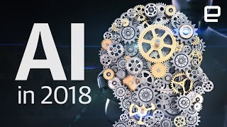 Can we expect AI to improve in 2018?