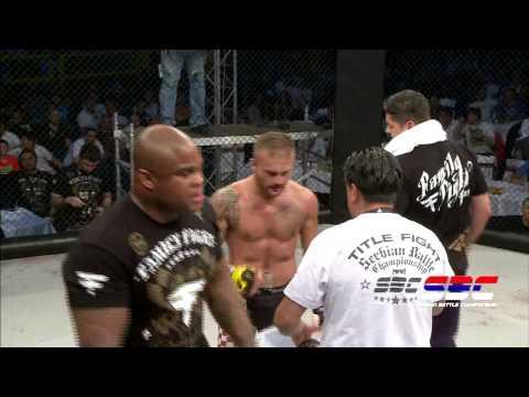 Leo Zulic vs Zsolt Fenyes - Serbian Battle Championship 5 - SBC 5