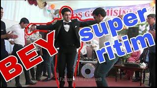 Bey Oz Toyunda Super Ritim Oynadi / Ritm / ritim nagara / ritim 2018
