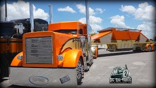 "Texas Chrome Shop ""Project One"" - Truck Walk Around"