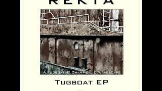 Rekta - Wavescape