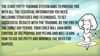 Carol Cline's Potty Training Method