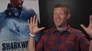 Andy Brandy Casagrande   Sharkwater Extinction Interview 2018