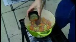 Italian Style White Bean Soup