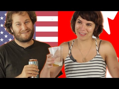 Canadian Vs. American Beer: What's Actually Better?