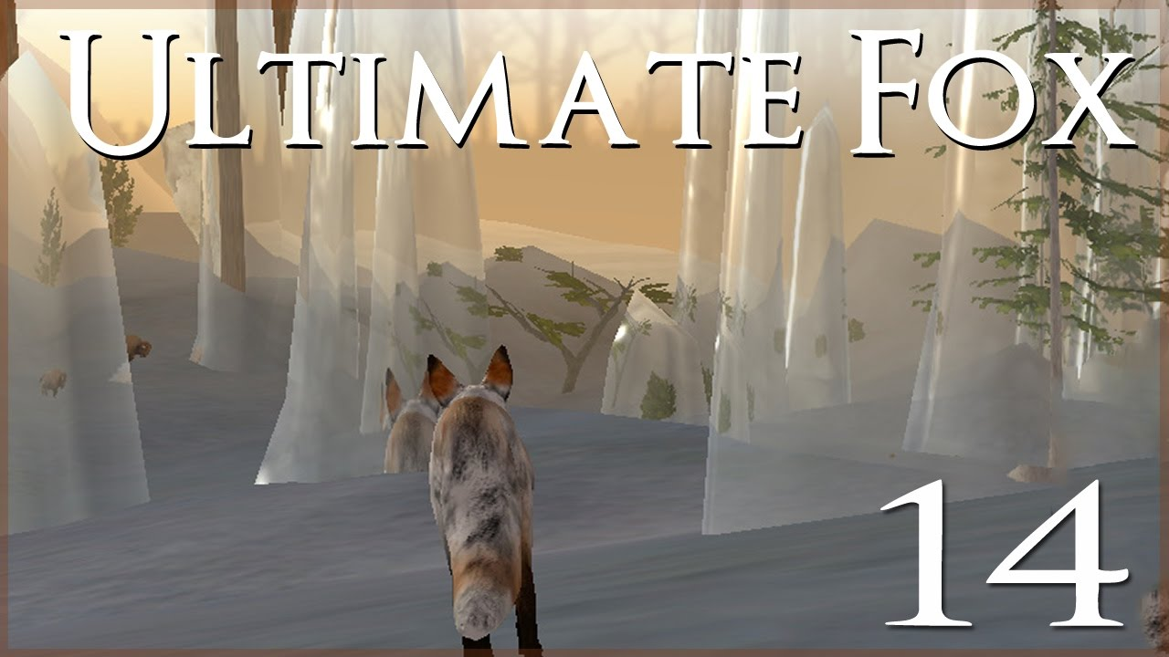 Download The Forest of Ice • Ultimate Fox Simulator - Episode #14