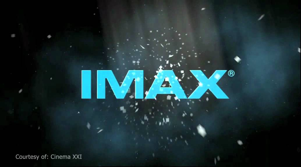 Official theatrical trailer of imax in cinema xxi youtube stopboris Image collections