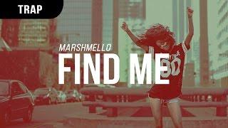 Скачать Marshmello FinD Me