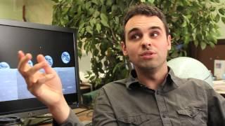 Planetary Profiles - Matt Siegler