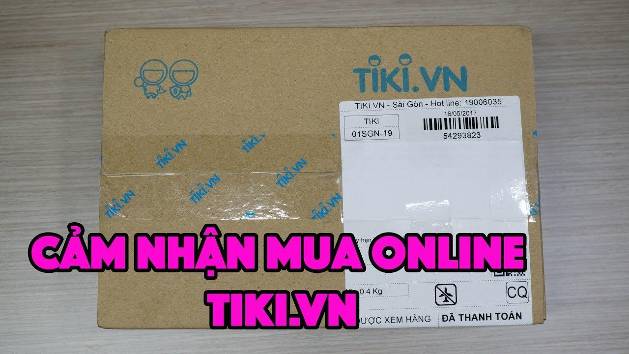 Cảm nhận mua hàng Online trên Tiki.vn - Loa Logitech X100   LKCN