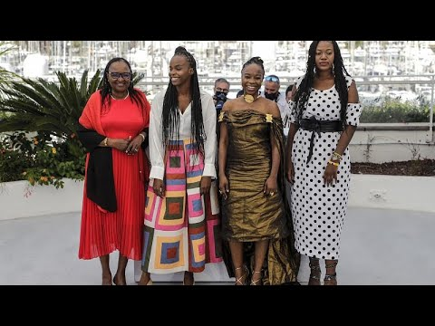 Cannes-received Chadian movie empowers marginalized women worldwide