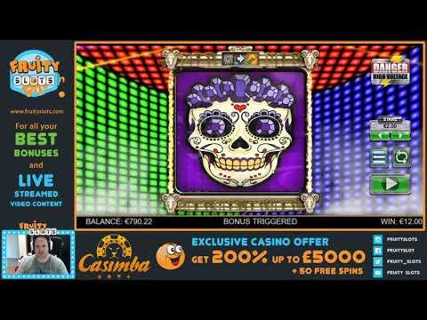 **Cheeky** Punt on The Slots - Bonus Comp inc Six Acrobats, DHV & Immortal Rom