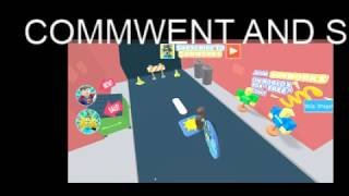 ROBLOX OBBY VERY SCAREY AND DONT WATCH IGF YOU ARE EASILY SCARED AND ITS VERY SACRY (I CRIED OMG)