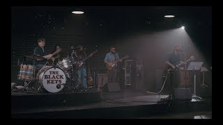 "The Black Keys - Lonely Boy [""Let's Rock"" Tour Rehearsals]"