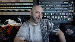 Fattest Sub Ohm Tank, Guess What? No Leaking! | Wismec Trough Review and Rundown