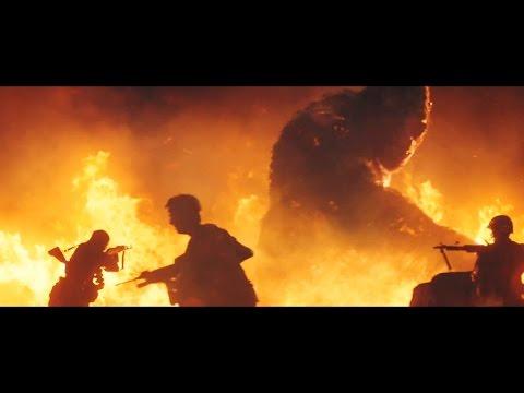 映画『キングコング:髑髏島の巨神』IMAX版特別映像【HD】2017年3月25日公開