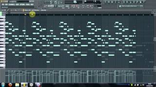 Tupac - Changes Instrumental (FL STUDIO TUTORIAL AND FLP DOWNLOAD)
