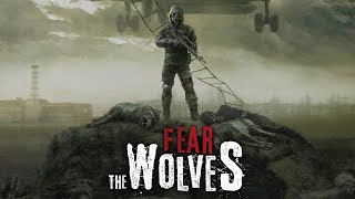 Fear The Wolves - Бригада Ада и Убийца PUBG