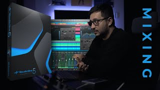Presonus Studio One 5 : Reasons for Upgrading ( Mixing )