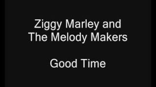 Watch Ziggy Marley Good Time video
