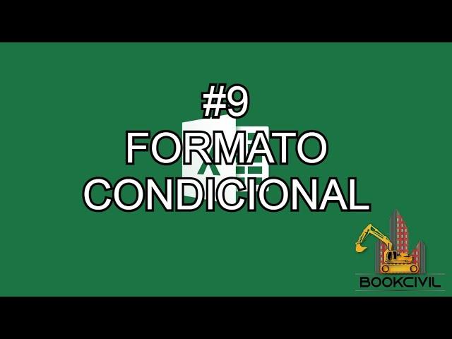 Curso de Excel - #9 Formato Condicional