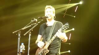 Nickelback - hero live in prague ...