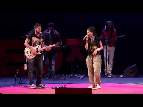 Performance | Back To Reggae | TEDxCarthage