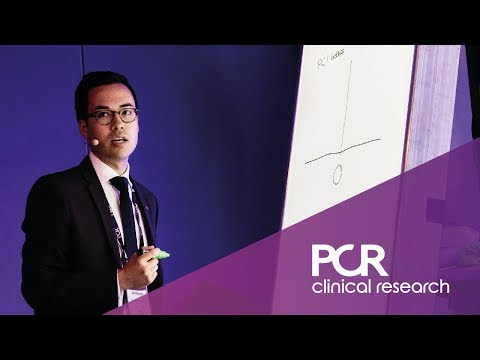 PCR Clinical Research@EuroPCR 2018