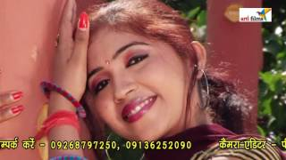 Download Hindi Video Songs - Lapalap Lachke Patali Kamariya Re || HD Hot Video 2016 || Ritesh Pandey