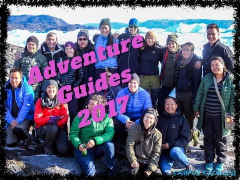 Adventure Guide 2017 (Campus Kujalleq)