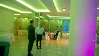 Свадьба  Видеоотзыв Екатерины и Романа