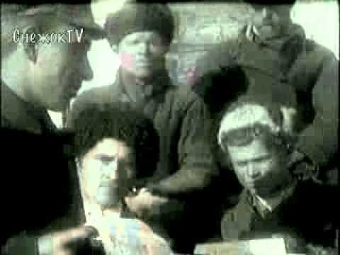 """1929 г. """"Кулаки России"""" Исторические хроники  Документальный фильм"""