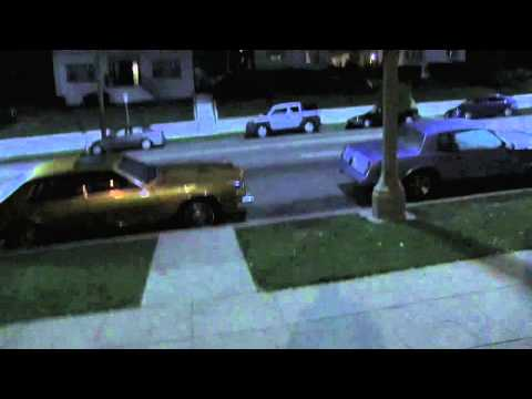 Paranormal Activity: The Marked Ones -- Chasing Oscar Clip