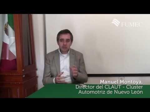 Entrevista con Manuel Montoya, Director del CLAUT | Parte 1 de 2