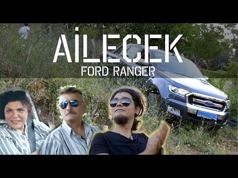 Marş Marş 3. Bölüm: Ailemizin CANAVARI (Murat 124 Anısı) - Ford RANGER - w/ Paki
